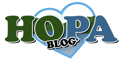 HOPA Blog Logo