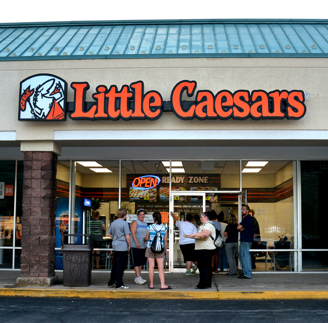 Little Caesars Pizza in Pennsylvania: complete list of store locations and store hours Little Caesars Pizza Locations & Hours in Pennsylvania Listing of store locations and hours.